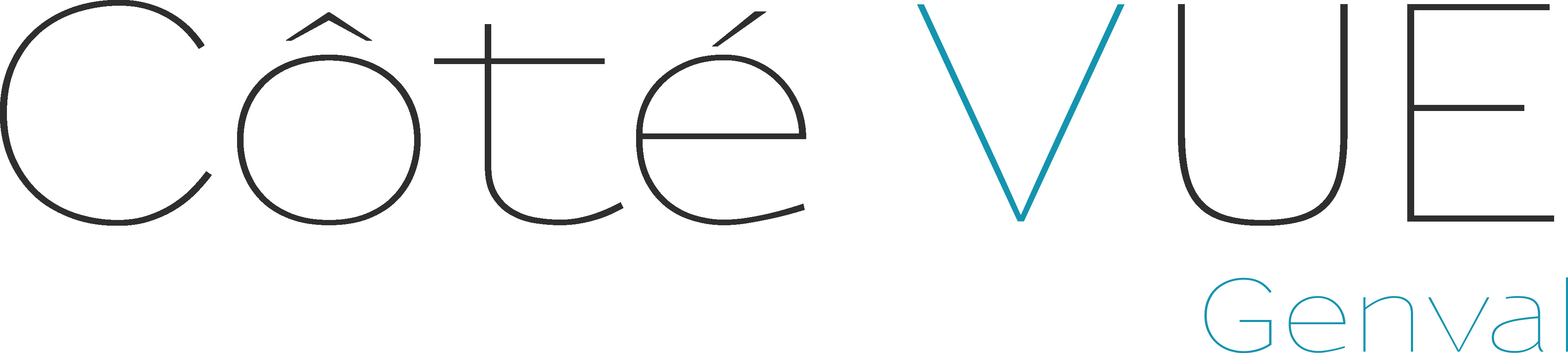 Coté Vue Opticiens Logo