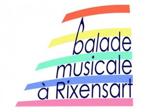 Balade musicale Rixensart rosieres genval